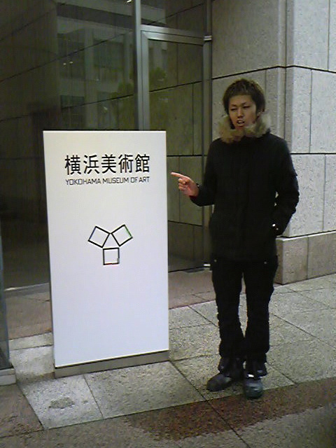 renoma No.62 長野美術館主義
