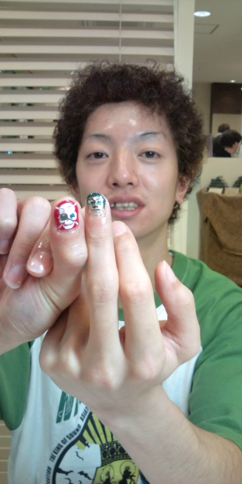 No.192  PRIME「Men'snail<br />  」