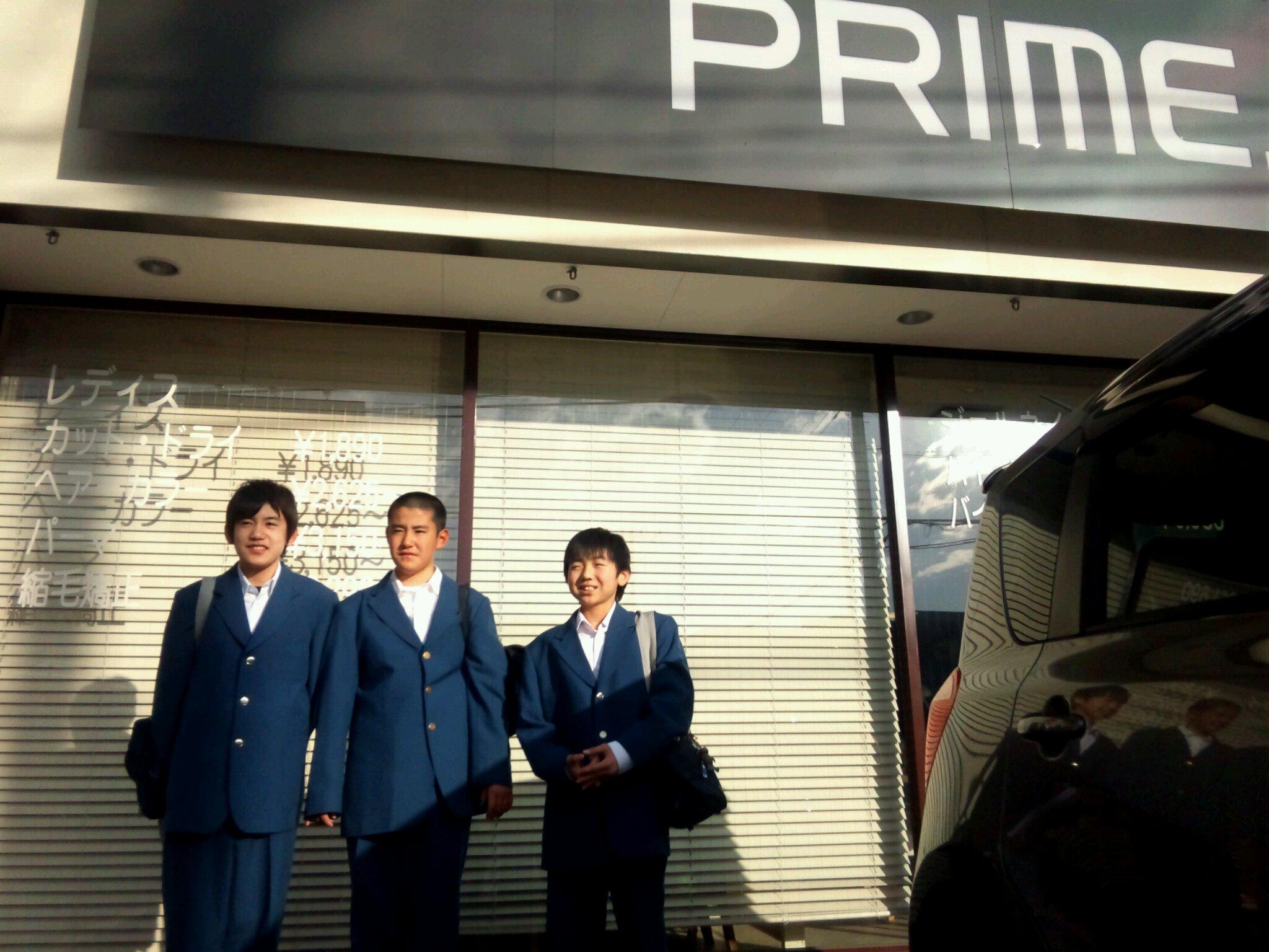 No382 prime「新たな仲間」