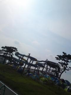 Summerばけーしょん☆